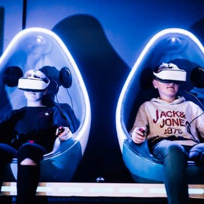Immotion VR kids