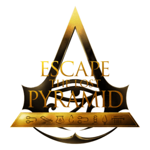 Escape the Lost Pyramid VR Escape Room