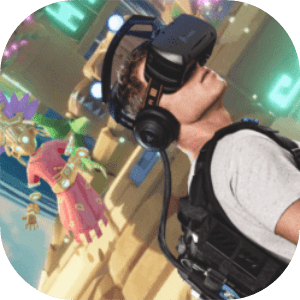 Engineerium: Award wining kids party vr game