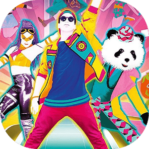 Just Dance Video Party Game Idea