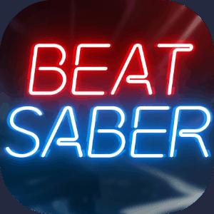 Beat Sabre VR Arcade