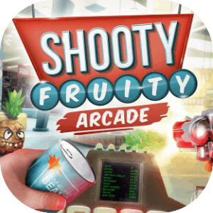 Shooty Fruity VR Arcade