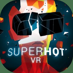 Super Hot VR Arcade