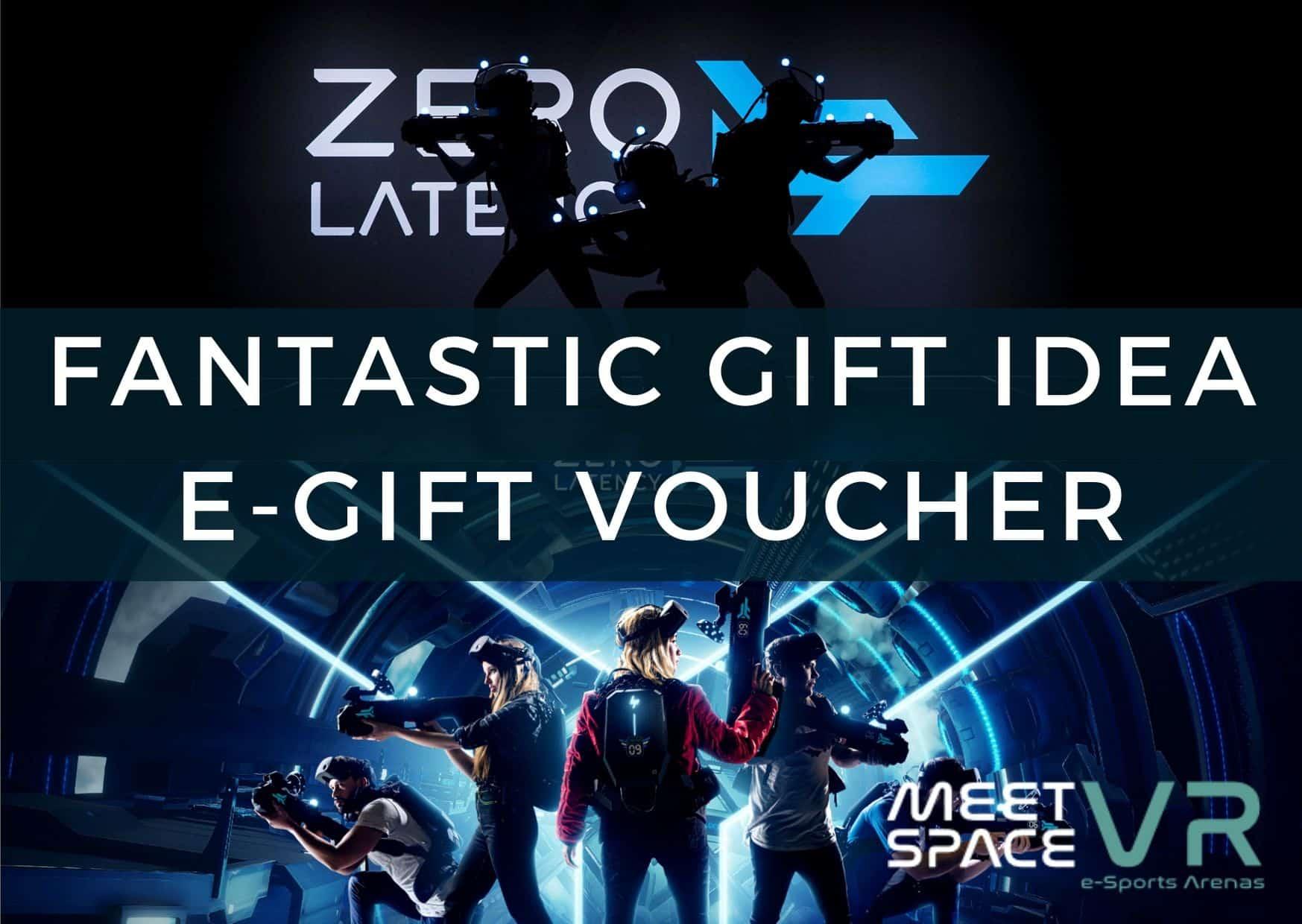 e-gift voucher