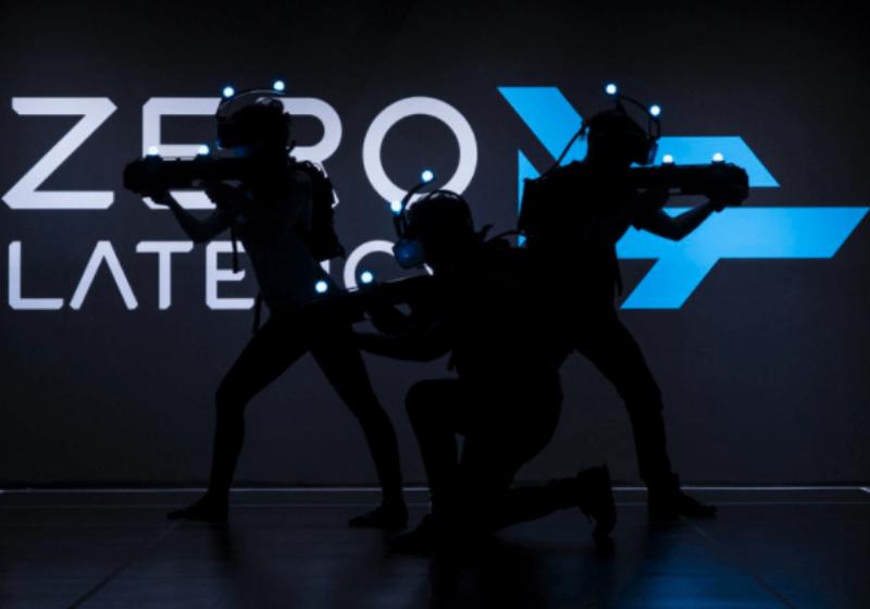Zero Latency Review - VR Focus