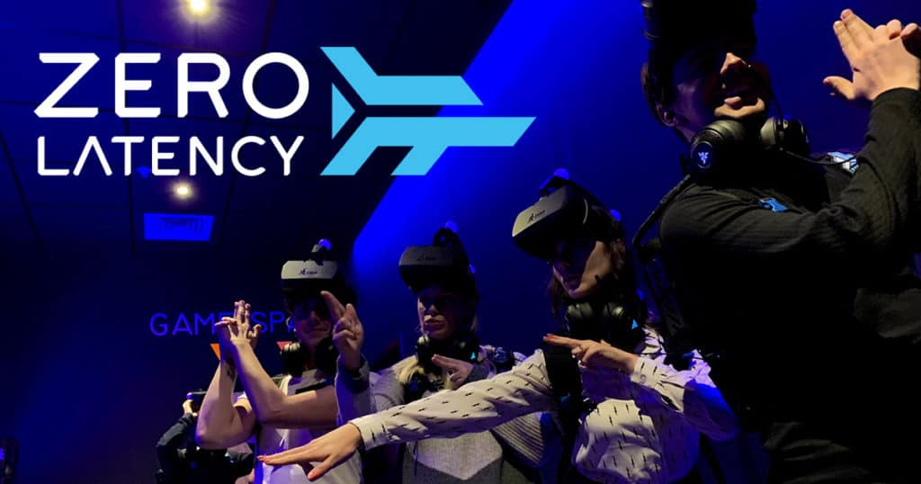 New media Rising Zero Latency Review