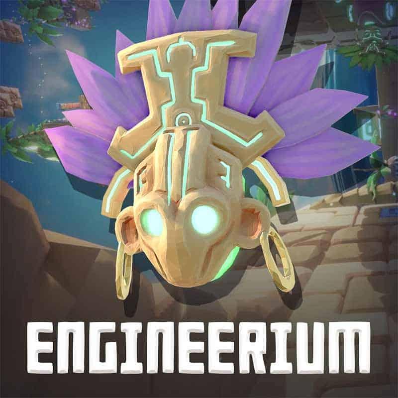 Engineerium Award Winning VR Game