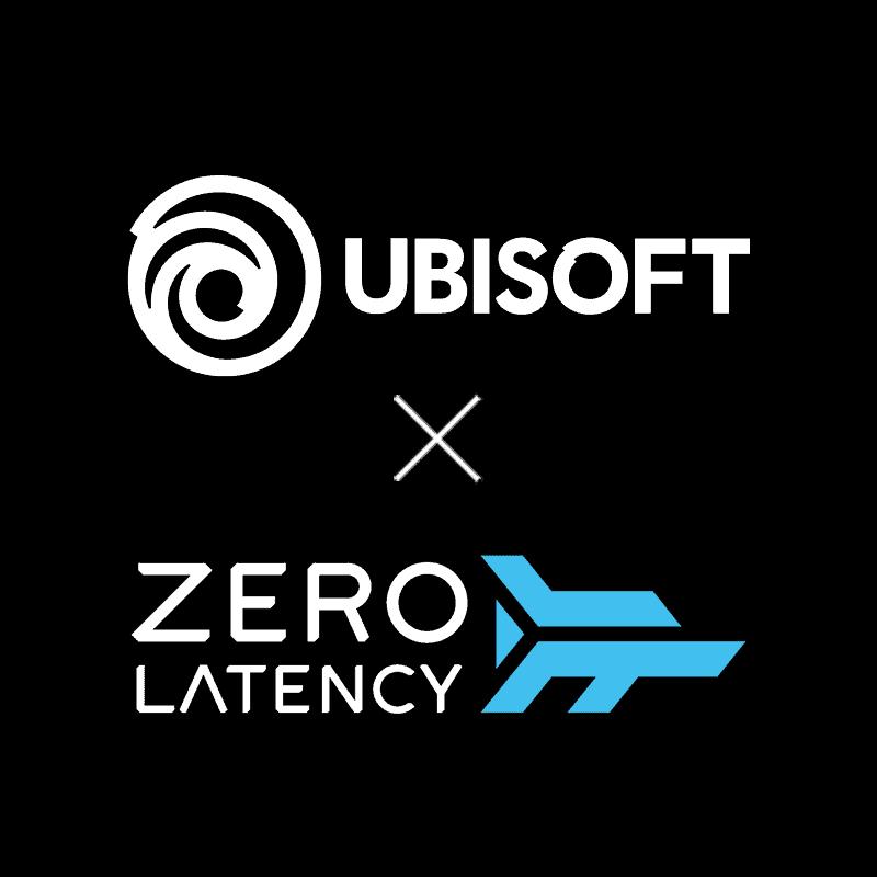 Ubisoft Zero Latency VR Game