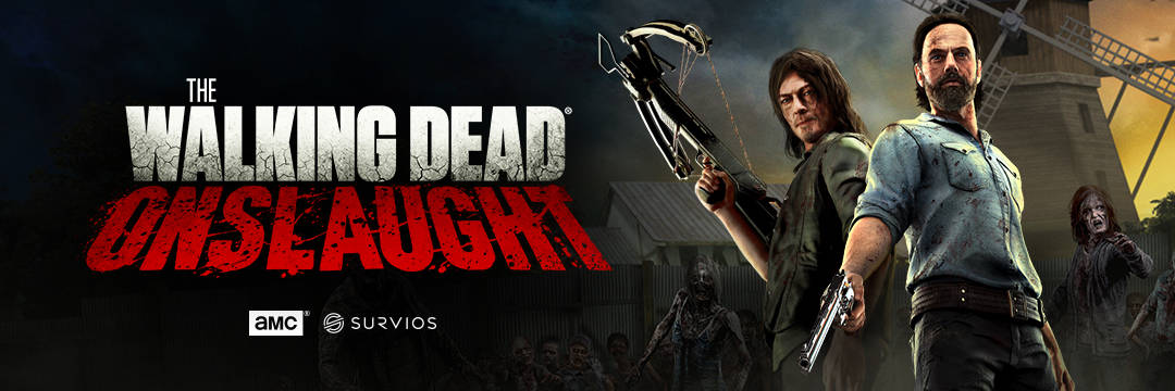 TWD Onslaught