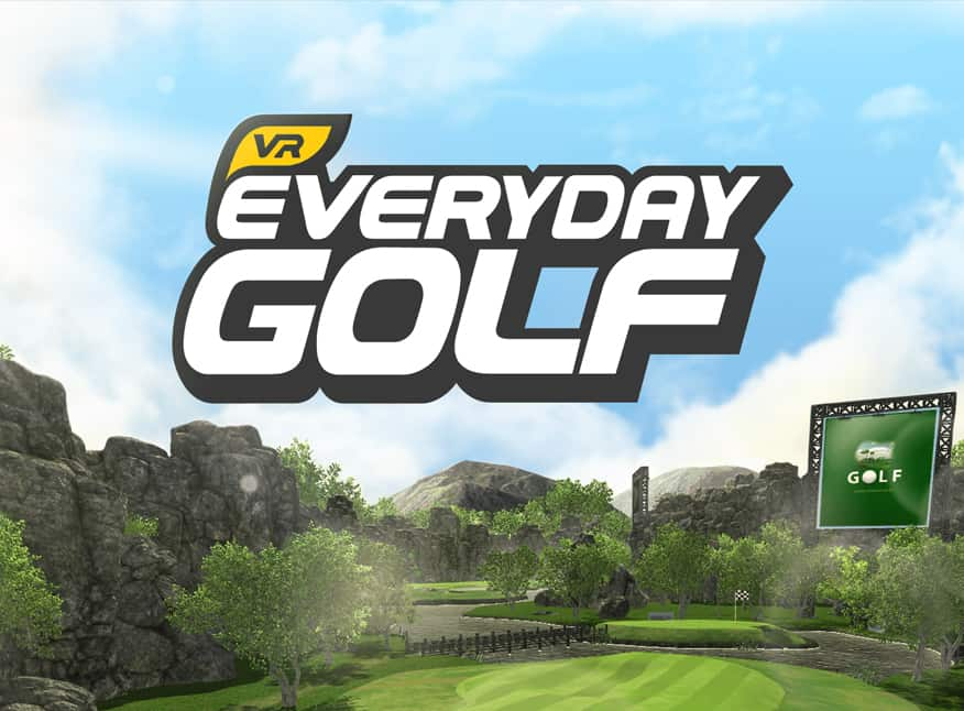 Everyday Golf