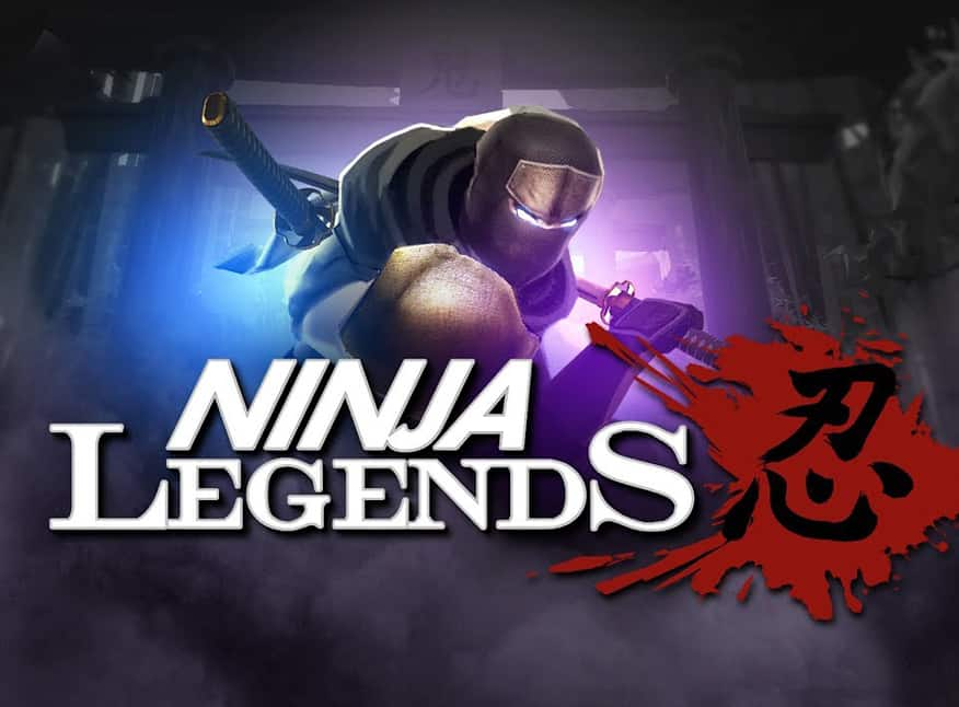 Ninja Legends