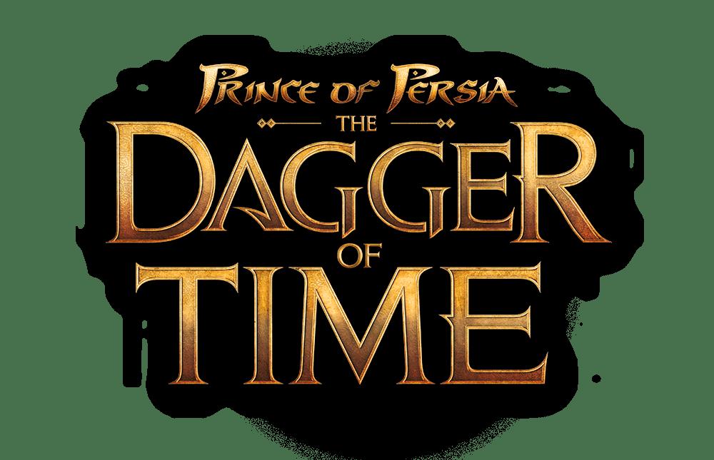 Dagger of Time VR escape room logo