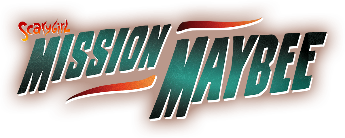 Mission Maybee logo