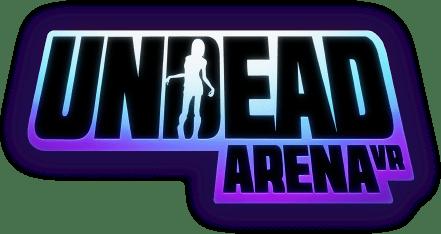 ZL - Undead Arena - WebAsset - Hero - Logo