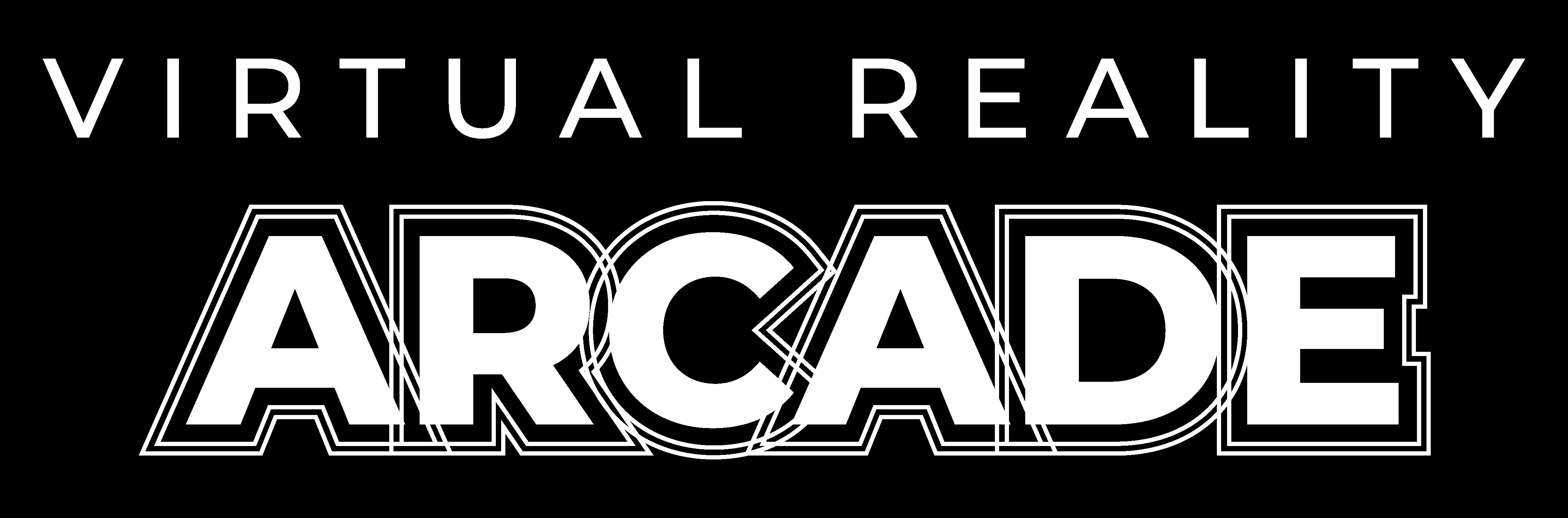 Virtual Reality Arcade logo