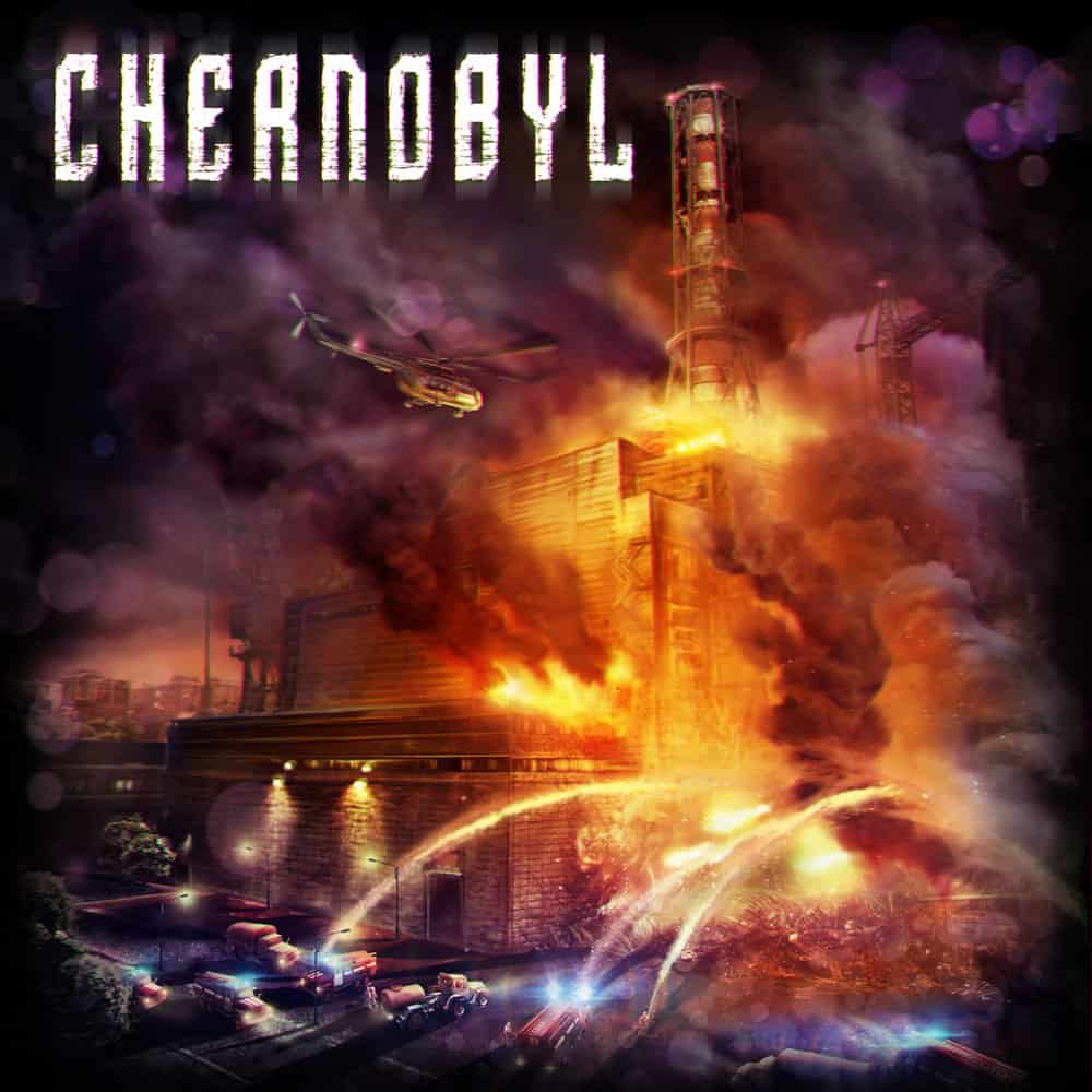 Chernobyl VR Escape room experience