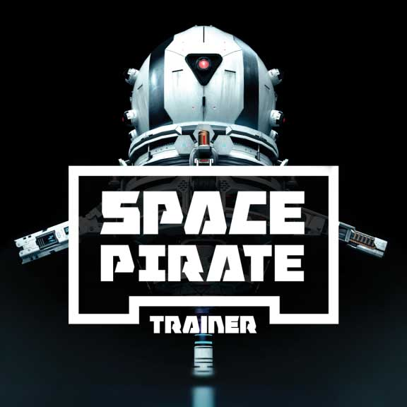 Space Pirate Trainer VR arcade game