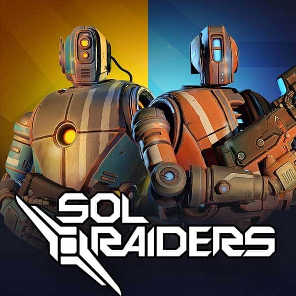 Sol Raiders - Thumbnail