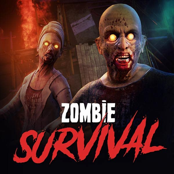 Zombie Survival - Thumbnail