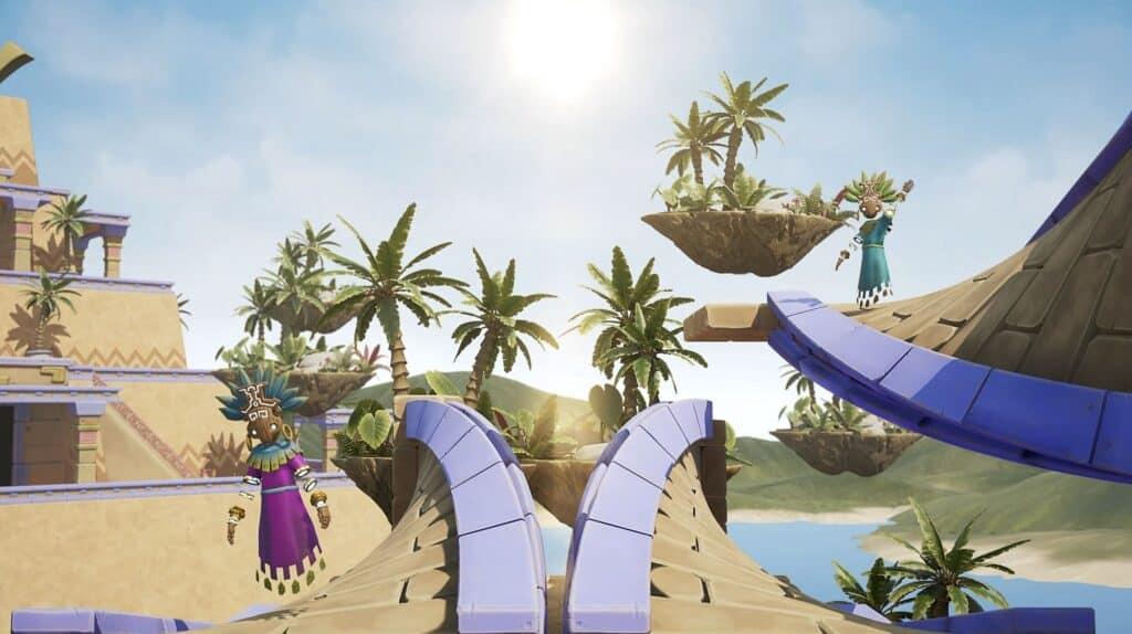 engineerium summer VR holiday experience