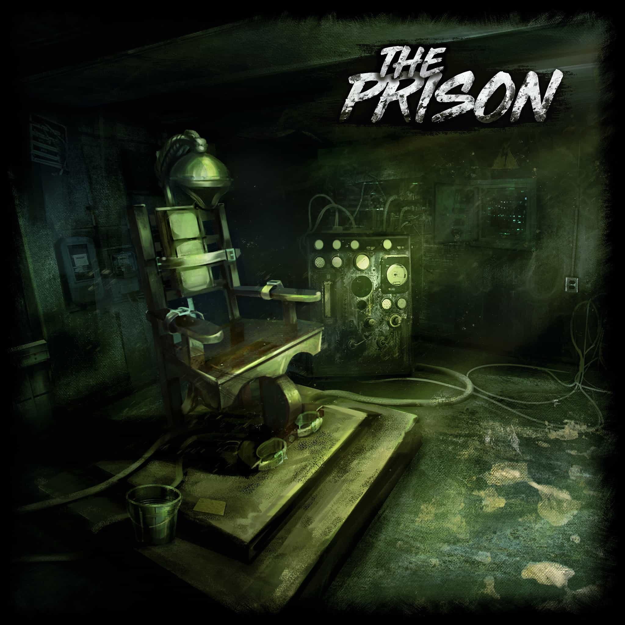 The Prison VR Escape Room